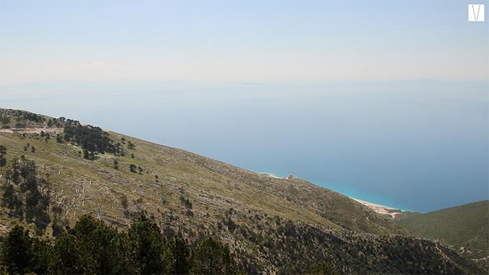 Karaburun-Sazan Marine Park