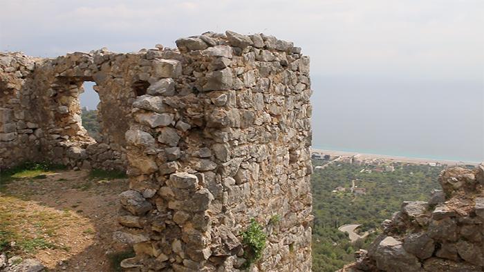 castelo de himara