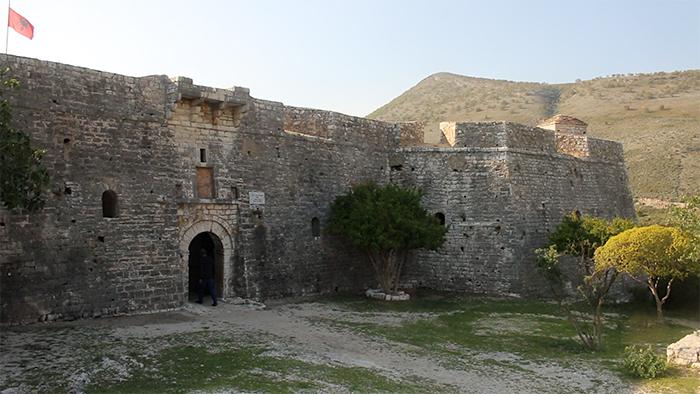 Castelo de Porto Palermo