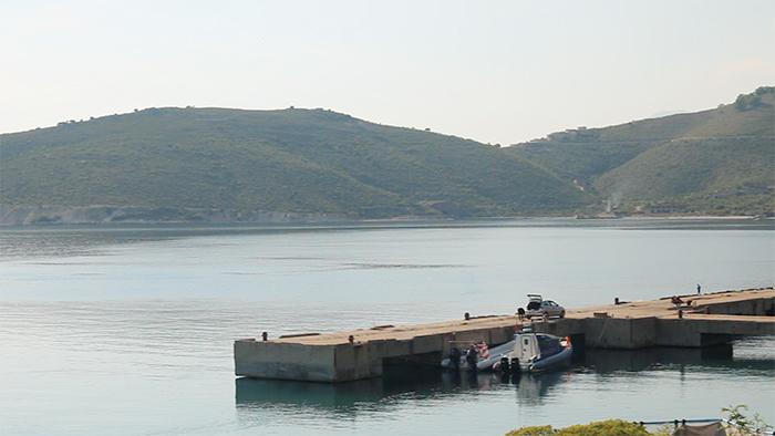 Mar Jônico