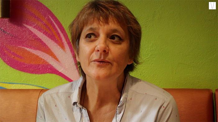 Laura Arantes