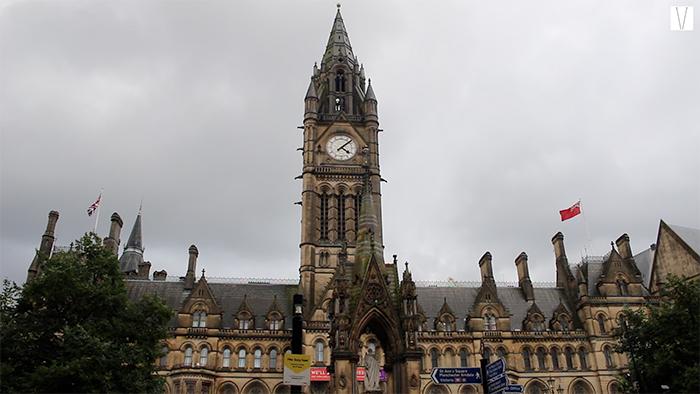 Cidade de Manchester