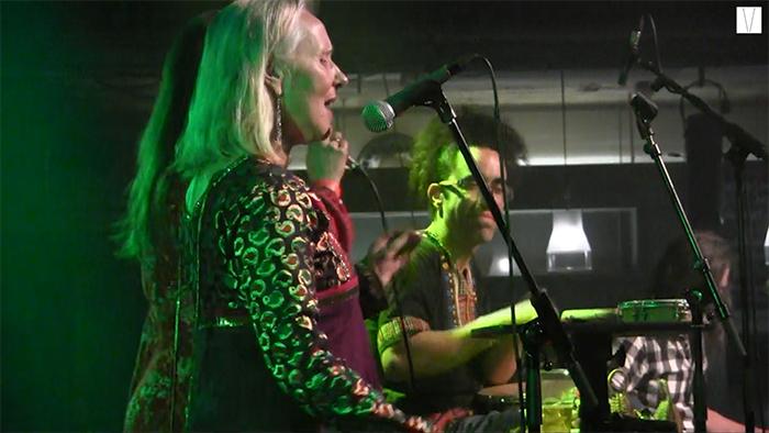 LInda Shanovitch