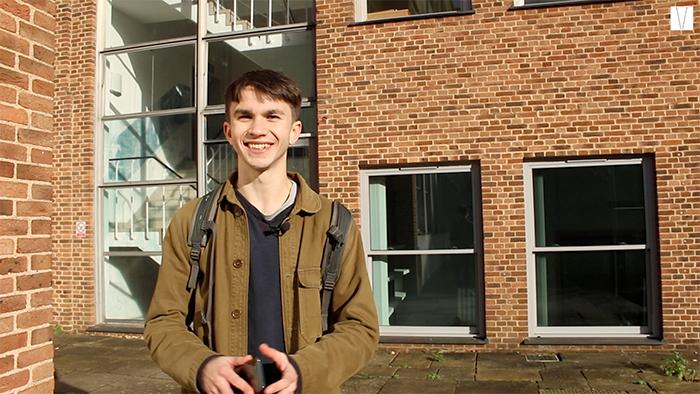 Universidade de Exeter