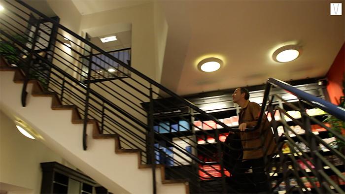livraria wanterstones